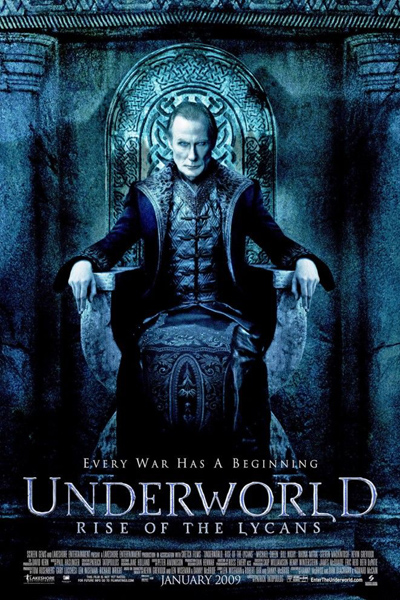 Underworld 3 – Rise of the Lycans