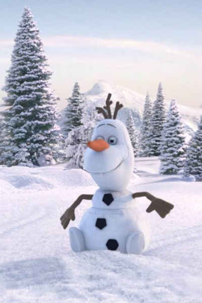 Duracell – Waiting for Olaf