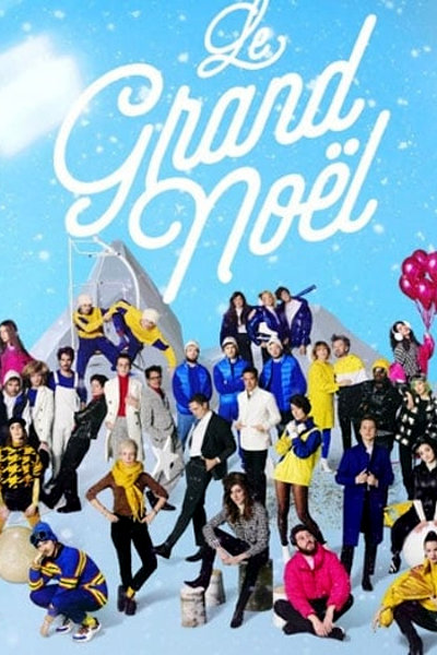 Deezer – Le Grand Noël
